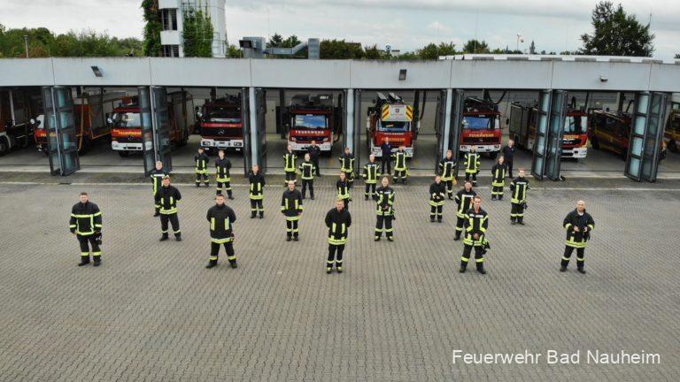 Was ist die Feuerwehr eigentlich?
