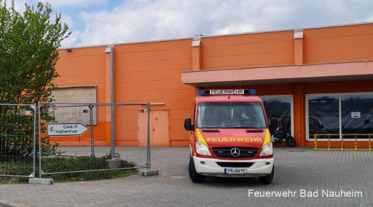 Read more about the article COVID Schutzimpfung für Einsatzkräfte